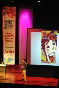 Ardy Roberto, Salt and Light Ventures, Ang Pera na Di Bitin, Pinoy entrepreneur, best-selling author