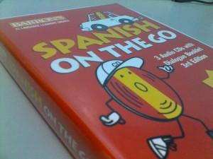 Spanish on the Go, learn how to speak Spanish, Spanish Made Easy