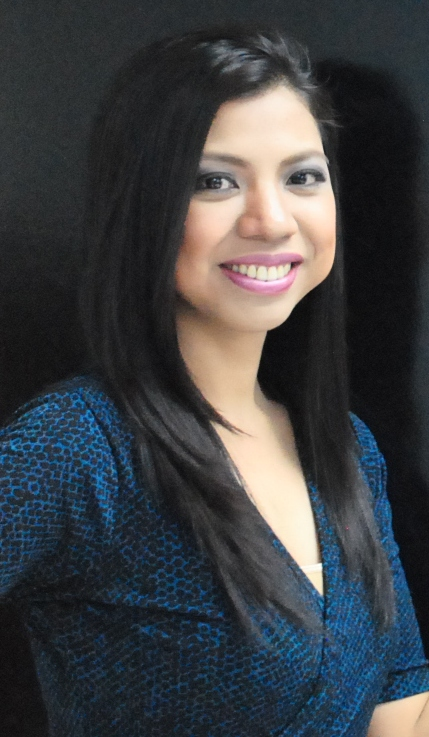Sha Nacino Author