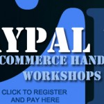 Paypal 101 Workshop