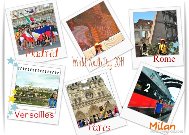 World Youth Day 2011