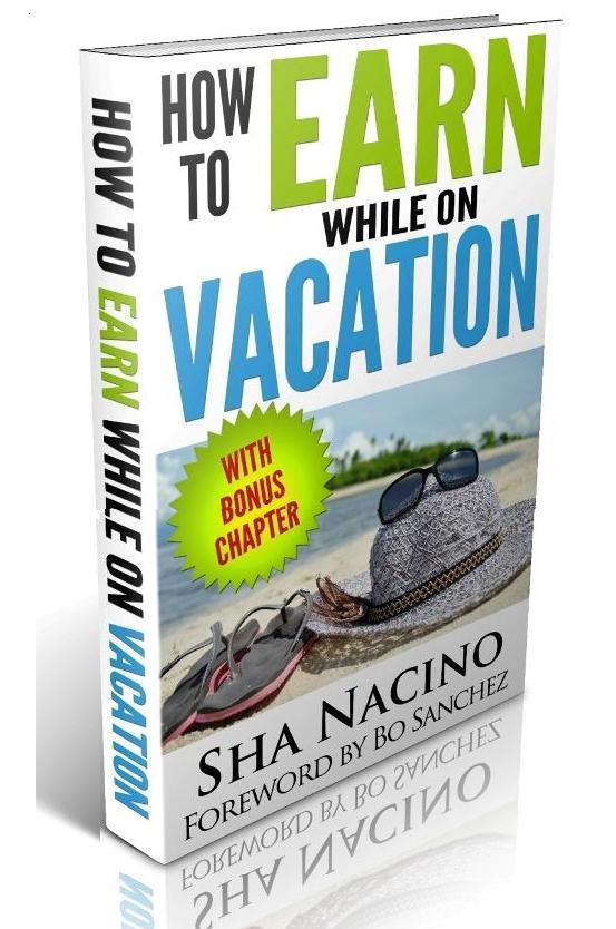 How to Earn While on Vacation by Sha Nacino_edited