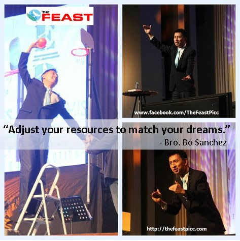 Photo Courtesy of The Feast PICC Facebook Team