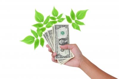 The Secret of Retiring Rich: Money Cost Averaging  Photo Credit: FreeDigitalPhotos.net