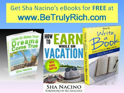 Sha's eBooks for FREE