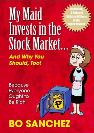Gina, the Maid who Invests in the Stock Market