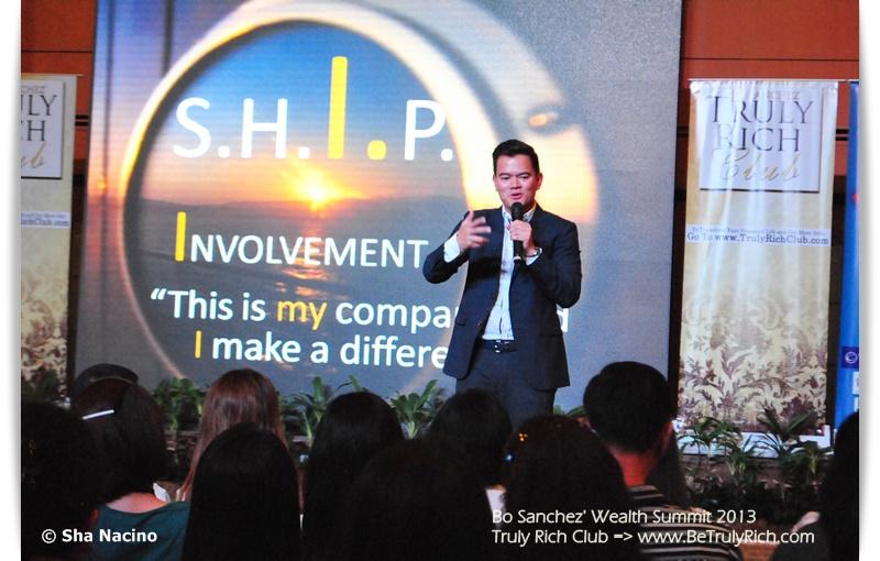 Bo Sanchez Wealth Summit 2013 (30)