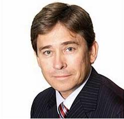 HSBC Philippines CEO Tony Cripps