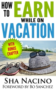 How to Earn While on Vacation_2D sidebar