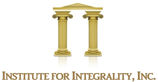 Institute for Integrality, Inc.