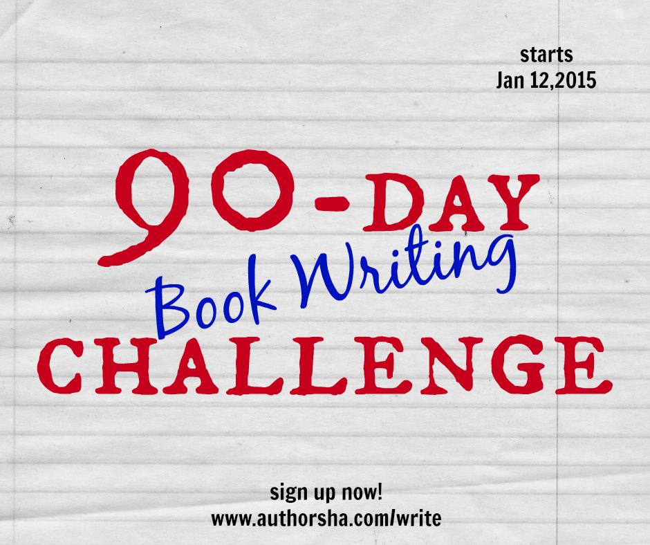 Authorsha_90daychallenge