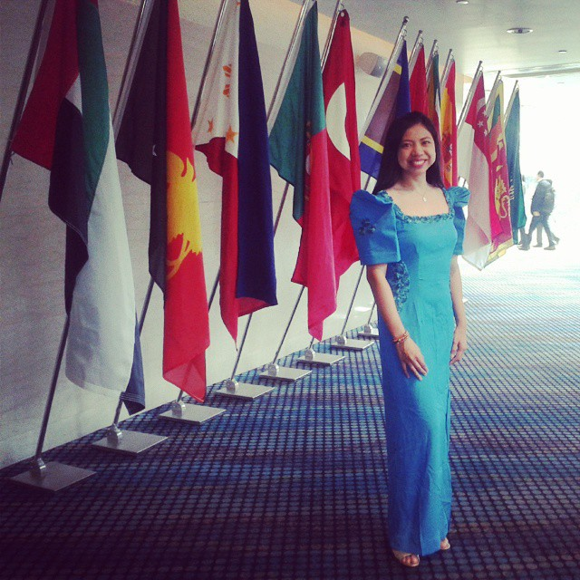 TI Convention_Filipiniana