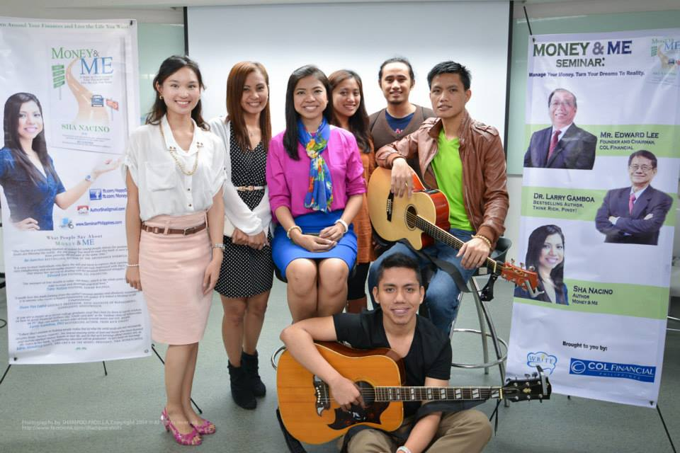 The Acoustic Dreamers