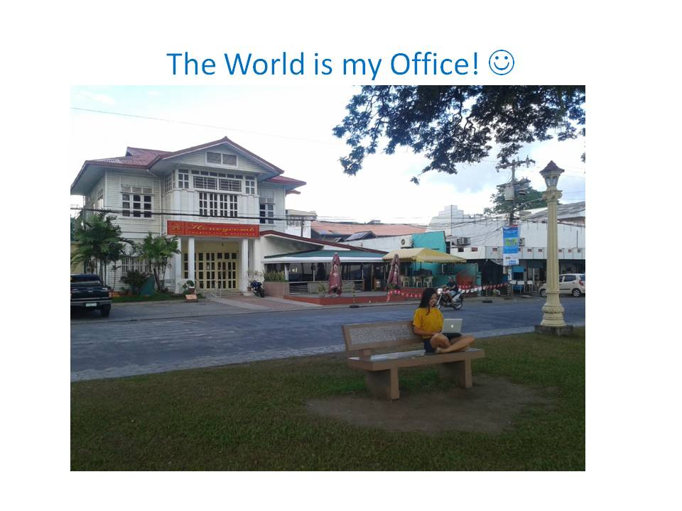 The-World-is-My-Office