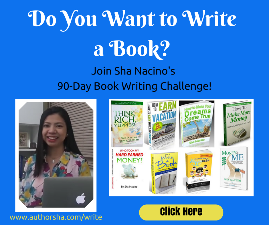 Sha_How To Write a Book3