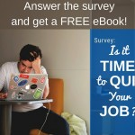 Is It Time_survey