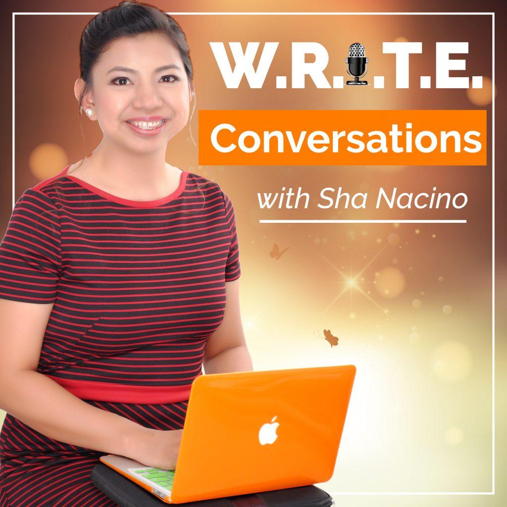 Sha Nacino's Podcast
